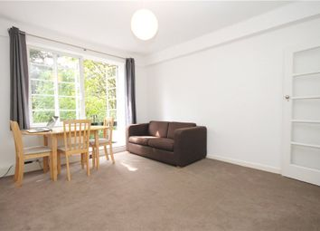 Thumbnail 2 bed flat to rent in The Grampians, Shepherds Bush Road, Hammersmith