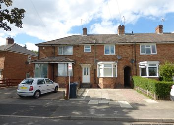 Thumbnail 3 bed terraced house to rent in Pool Farm Road, Acocks Green, Birmingham