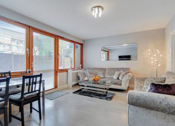 Thumbnail 3 bedroom maisonette to rent in Norman Road, Greenwich