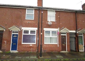 Thumbnail 2 bed terraced house for sale in Lindley Street, Eastwood, Rotherham