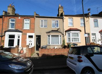 Thumbnail 3 bed terraced house to rent in Luton Road, London
