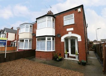 3 bed semi-detached house for sale in Silverdale Road, Hull, East Yorkshire HU6