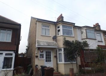 Thumbnail 4 bed end terrace house for sale in Chadwell Heath, London, United Kingdom