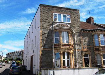 Thumbnail 1 bedroom flat for sale in Camden Road, Southville, Bristol