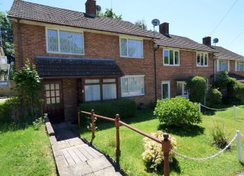 Thumbnail 3 bedroom end terrace house for sale in Meon Court, West End, Southampton