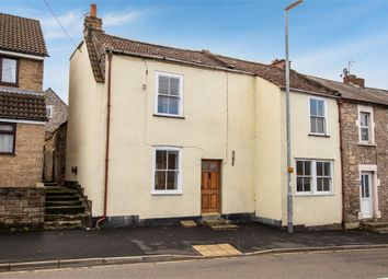 Thumbnail 3 bed end terrace house for sale in West Shepton, Shepton Mallet, Somerset