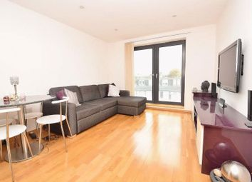 Thumbnail 1 bed property for sale in Courtyard, 33 Pinner Road, Harrow