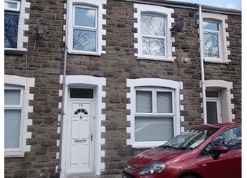 Thumbnail 2 bed terraced house for sale in Vivian Street, Abertillery