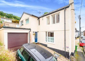 Thumbnail End terrace house for sale in Underwood Road, Plympton, Plymouth