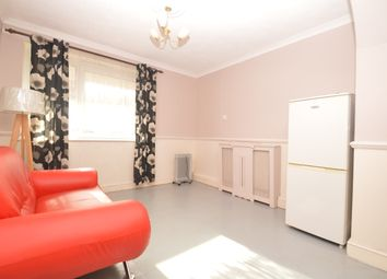 Thumbnail 3 bed maisonette to rent in Clendon Way, Woolwich, London