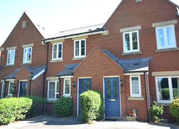 Thumbnail 3 bed terraced house to rent in Gras Lawn, Exeter