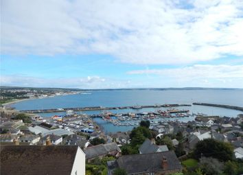 Thumbnail 2 bed flat for sale in Belle Vue, Newlyn, Penzance