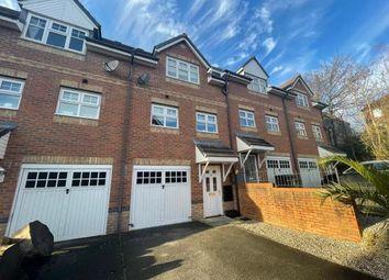 3 bed town house for sale in Merlin Road, Birkenhead, Merseyside CH42
