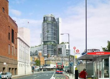 Thumbnail 2 bed flat for sale in Rectangular Building, City North, Finsbury Park, London