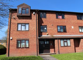 Thumbnail 1 bed flat to rent in Alpha Close, Balsall Heath