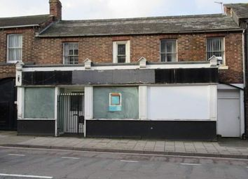Thumbnail Retail premises to let in 31-33, Scotland Road, Carlisle, Carlisle