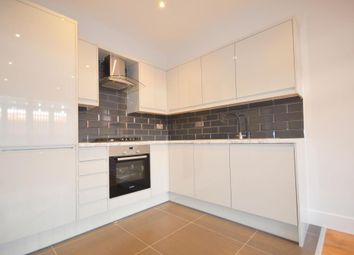 Thumbnail 1 bed flat to rent in Lime Tree Way, Hampshire Int Business Park, Basingstoke