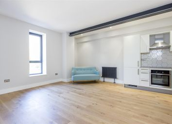 Thumbnail Studio to rent in Wilmer Place, London