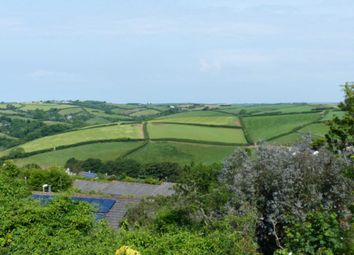 Thumbnail 4 bed semi-detached house for sale in Main Road, Salcombe
