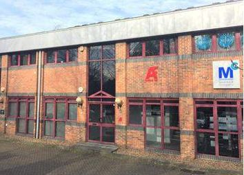 Thumbnail Office to let in Dwight Road, The Metro Centre, Watford