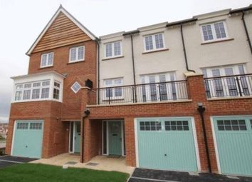 Thumbnail 6 bed property to rent in Great Clover Leaze, Bristol