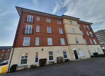 2 bed flat to rent in Pillowell Drive, Gloucester GL1
