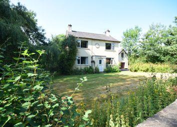 3 bed detached house for sale in Cuddington, Malpas SY14