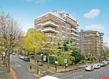 Thumbnail 3 bed flat to rent in Prince Regent Court, 8 Avenue Road, St Johns Wood