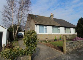 2 bed bungalow for sale in Coniston Road, Carnforth LA5