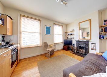 Thumbnail 1 bedroom flat to rent in Northcote Road, London