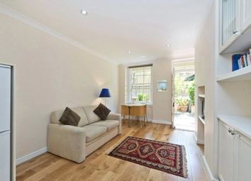 Thumbnail 1 bed flat for sale in Fletcher Buildings, Martlett Court, London