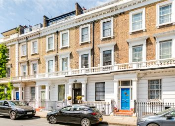 Thumbnail 5 bed property for sale in Warwick Way, Pimlico, London