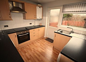 Thumbnail 2 bed flat to rent in Greenway, Newcastle Upon Tyne