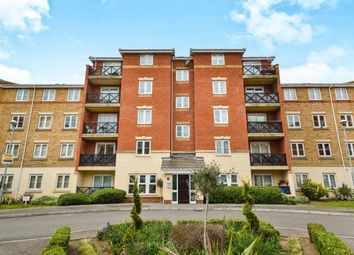 Thumbnail 2 bedroom flat for sale in Southend-On-Sea, Essex