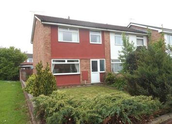Thumbnail 3 bedroom property to rent in Littledean, Yate, Bristol