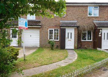 Thumbnail 2 bed terraced house to rent in Mayridge, Fareham