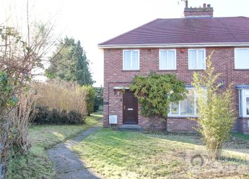 Thumbnail 1 bedroom flat for sale in Rigbourne Hill, Beccles