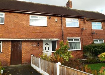 Thumbnail 3 bed terraced house for sale in Bretherton Road, Prescot, Merseyside