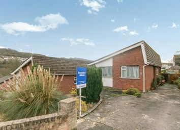 Thumbnail 2 bed bungalow for sale in Maes Gweryl, Conwy, North Wales