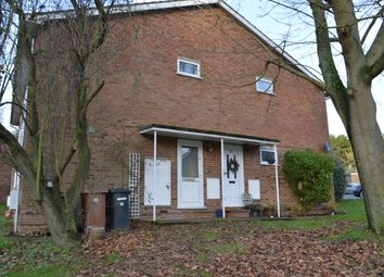 Thumbnail 2 bed maisonette to rent in Trapstyle Road, Ware