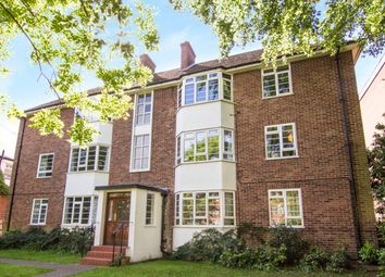 Thumbnail 2 bed flat to rent in Roymount Court, Lovelace Road