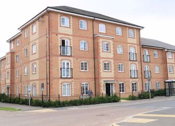 Thumbnail 2 bed flat to rent in Diamond Drive, Didcot