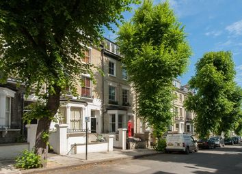 Thumbnail 3 bed flat to rent in Ainger Road, Primrose Hill