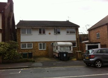 Thumbnail 4 bedroom terraced house for sale in Abbotts Park Road, London