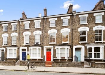 Thumbnail 2 bed maisonette to rent in Fitzroy Road, London