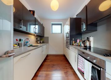 Thumbnail 3 bed flat to rent in Hill House Apartments, Angel