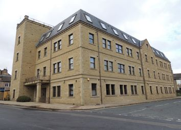 Thumbnail 1 bed flat to rent in 1 Bedroom Property In Halifax House, Blackwall, Halifax