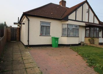 Thumbnail 3 bed semi-detached house for sale in Chelsfield Road, Orpington, Kent