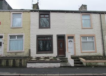 2 bed terraced house for sale in Charter Street, Oswaldtwistle, Accrington BB5
