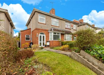 Thumbnail 3 bedroom semi-detached house for sale in Monks Park Avenue, Horfield, Bristol